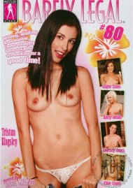 Barely Legal #80 Porn Movie