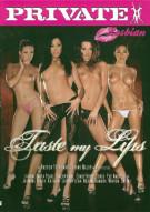 Taste My Lips Porn Video