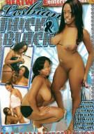 Lesbian Thick & Black Porn Movie