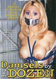 Damsels By The Dozen Porn Movie