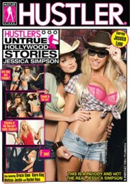 Hustlers Untrue Hollywood Stories: Jessica Simpson Porn Movie