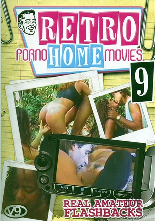 Ретро порно на dvd