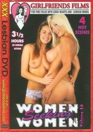 Women Seeking Women Vol. 16 Porn Movie
