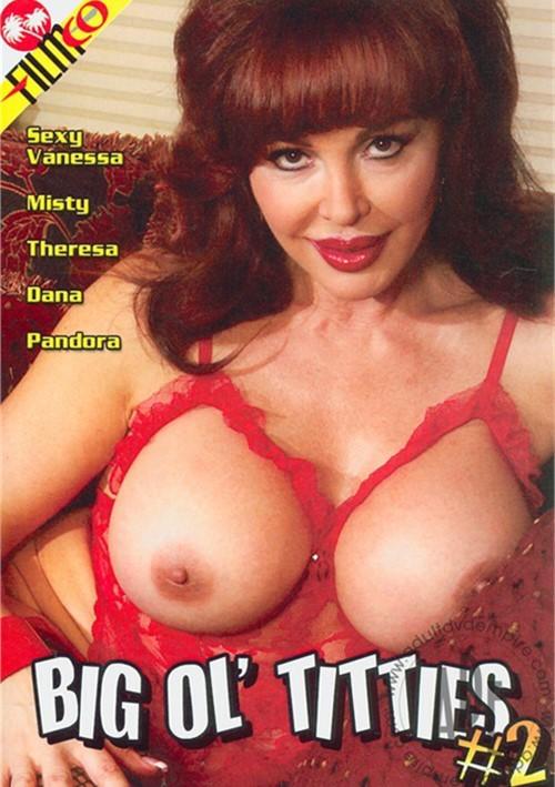 Big ol titties porn