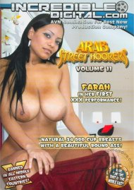 Arab Street Hookers Vol. 11 Porn Movie