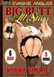 Big Butt All Stars: Kiara Marie Movie
