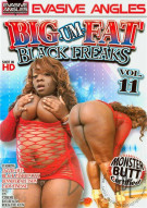 Big-Um-Fat Black Freaks 11 Porn Movie