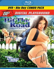 Hit The Road (DVD + Blu-ray Combo) Blu-ray Movie