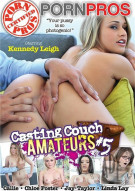 Casting Couch Amateurs 5 Porn Video