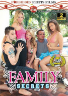 Family Secrets Porn Movie