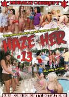 Haze Her #13 Porn Movie