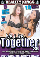 We Live Together Vol. 36 Porn Movie