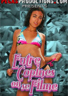 Entre Copines on se Filme Boxcover