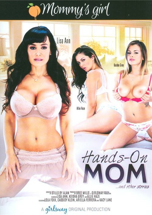 Mom makes porn movie