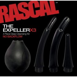 Rascal: The Expeller X3 Sex Toy
