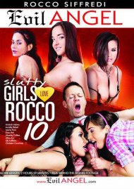 Slutty Girls Love Rocco 10 Porn Movie