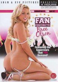 Fan Favorite: Bree Olson Porn Movie
