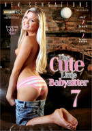 Cute Little Babysitter 7, The Porn Video