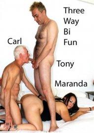 Three Way Bi Fun Porn Video