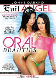 Oral Beauties Porn Movie