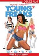 Young Freaks 7 Porn Video
