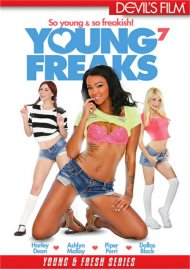 Young Freaks 7 Porn Movie