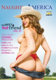 My Wifes Hot Friend Vol. 39 Movie