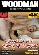 Sexxxotica 14 - MILFS Love to Squirt Porn Video