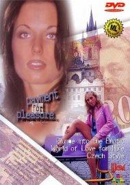 Payment For Pleasure (Le Salaire De La Jouissance) Porn Movie