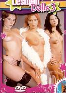 Lesbian Dolls 3 Porn Movie