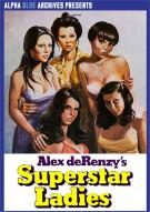 Superstar Ladies Porn Video
