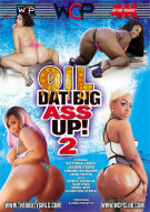 Oil Dat Big Ass Up! 2 Porn Video