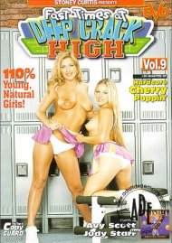 Fast Times at Deep Crack High Vol. 9 Porn Movie