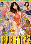 Real Big Tits 2 Porn Movie