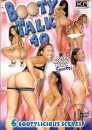 Booty Talk 40 Movie