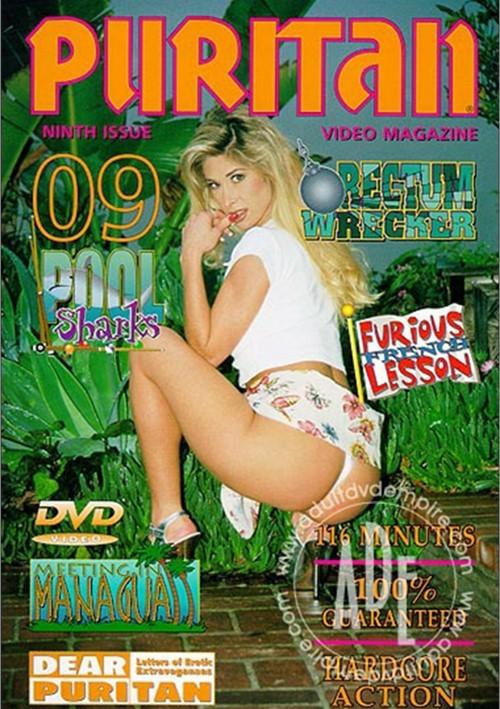 Puritan sex magazine 3