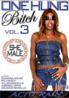One Hung Bitch Vol. 3 Porn Movie