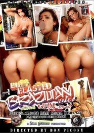 Butt Blasted Brazilian Babes Porn Movie