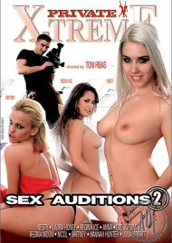 Private Sex Auditions 2 Porn Movie
