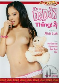 Its A Daddy Thing! 4 Porn Movie