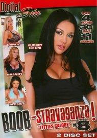 Boob Stravaganza! #8 Porn Video