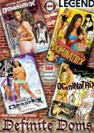 Definite Doms Porn Movie