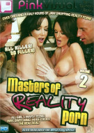 Masters of Reality Porn Vol. 2 Porn Movie
