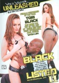 Black Listed 2 Porn Movie