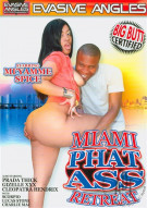 Miami Phat Ass Retreat Porn Movie