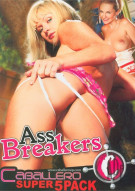 Ass Breakers Super 5 Pack Porn Movie