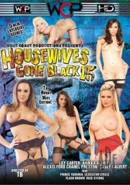 Housewives Gone Black 15 Movie
