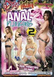 Anal Plungers #2 Porn Movie
