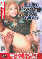 Double Penetrated Black Girls Porn Movie