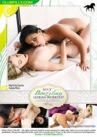 Sexy Brazilian Lesbian Workout Movie